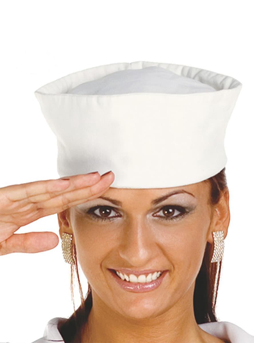 chapeau de marin acheter chez funidelia au meilleur prix. Black Bedroom Furniture Sets. Home Design Ideas