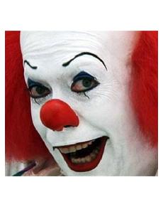 clown schminken clown gesicht clown schminken kind. Black Bedroom Furniture Sets. Home Design Ideas