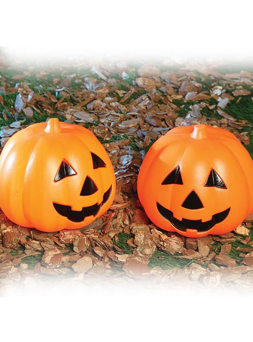 up Halloween Pumpkin Decoration