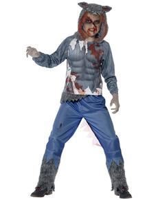 disfraces de zombie para nias
