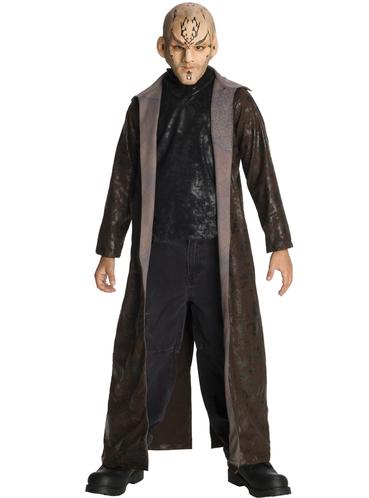 Adult star trek costumes stores