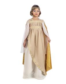 Disfraz Reno Nia Excellent Elegant Best Beautiful Perfect Disfraces - Disfraz-angel-nia