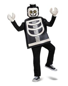 skelett kost m ausgefallene kost me skelett funidelia. Black Bedroom Furniture Sets. Home Design Ideas