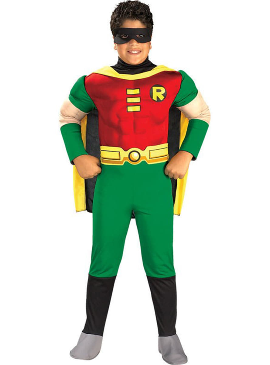 disfraces batman del superhroe de dc